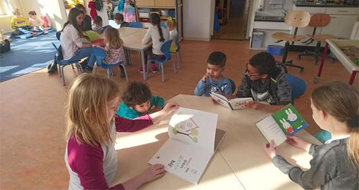Integraal Kinder(opvang en Onderwijs) Centrum